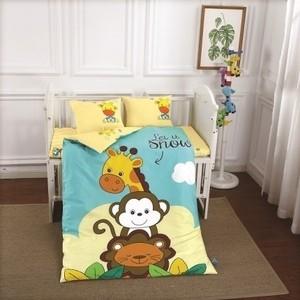 Комплект постельного белья Do and Co Safari (10050)