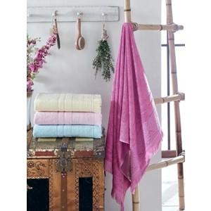 Набор из 4 полотенец Do and Co Lavender (9891)