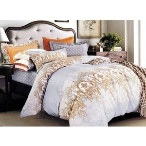 Комплект постельного белья Do and Co Minya (9939)