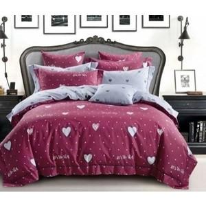 Комплект постельного белья Do and Co Love (10294)