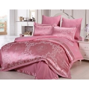 лучшая цена Комплект постельного белья Do and Co Polo (9982)