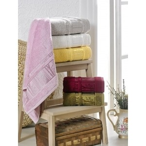 Набор из 6 полотенец Philippus Towel (9570) poncho towel