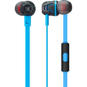 лучшая цена Наушники Phiaton C450S light blue (CPU-ES0450BB02)