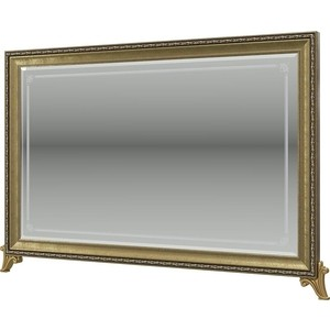 Зеркало Мэри Версаль ГВ-06 без короны №3 орех тайский