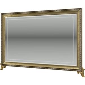 Зеркало Мэри Версаль ГВ-06 без короны №3 слоновая кость