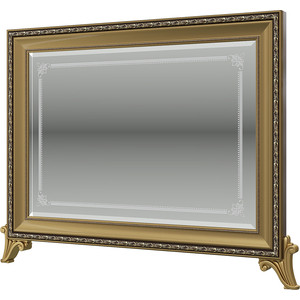 Зеркало Мэри Версаль СВ-08 без короны № 2 орех тайский