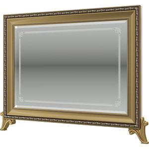 Зеркало Мэри Версаль СВ-08 без короны № 2 слоновая кость
