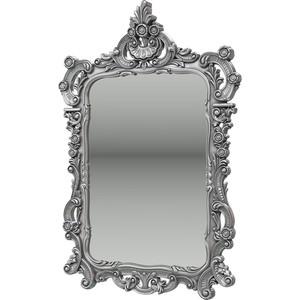Зеркало Мэри ЗК-01 серебро