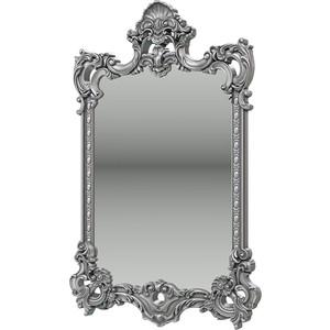 Зеркало Мэри ЗК-02 серебро