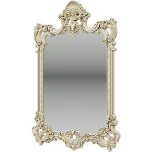 Зеркало Мэри ЗК-02 слоновая кость цена и фото