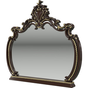 Зеркало Мэри Шейх СШ-06 орех тайский
