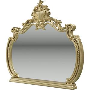 Зеркало Мэри Шейх СШ-06 слоновая кость/золото