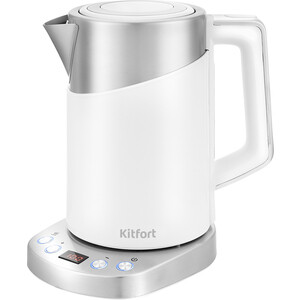 Чайник электрический KITFORT KT-660-1