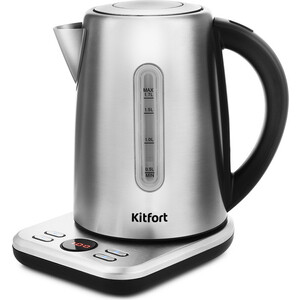 Чайник электрический KITFORT KT-661