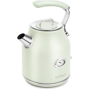 Чайник электрический KITFORT KT-663-4