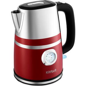Чайник электрический KITFORT KT-670-2