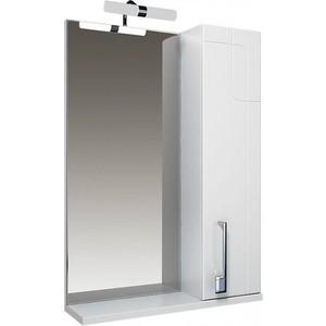 Зеркало-шкаф Triton Диана 60 белый R (Н0000099348)