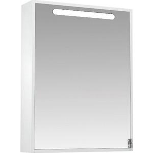 Зеркальный шкаф Triton Диана 60 белый L (Щ0000008314)