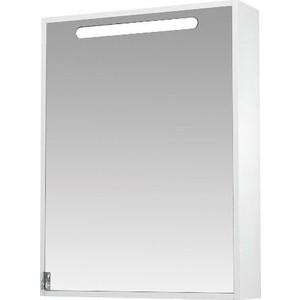 Зеркальный шкаф Triton Диана 60 белый R (Щ0000008315)