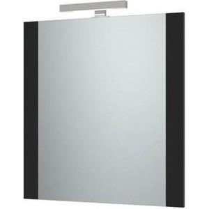 Зеркало Triton Ника 60 черный (Н0000020077)