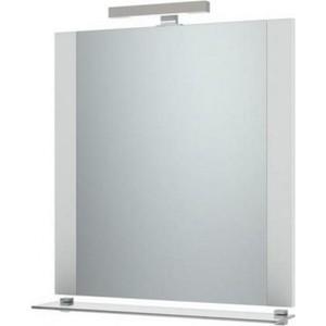 Зеркало Triton Ника 80 белый (Н0000010346)
