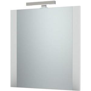 Зеркало Triton Ника 90 белый (Щ0000002438)