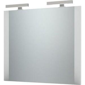 Зеркало Triton Ника 100 белый (Н0000010347) цена 2017