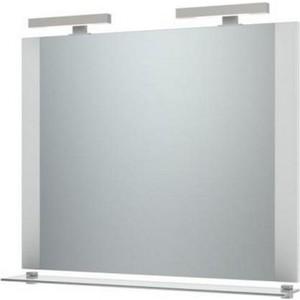 Зеркало Triton Ника 120 белый (Н0000010348) цена и фото