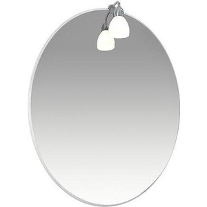 Зеркало Triton Лира 55 (Щ0000001063) цена в Москве и Питере