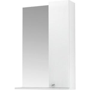Зеркало-шкаф Triton Локо 55 белый R (Щ0000006413)