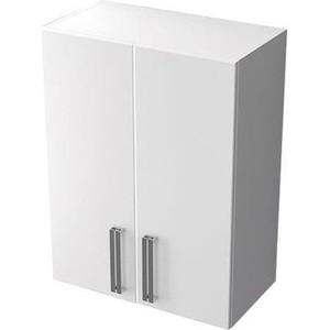 Шкафчик Triton Ника 60 белый (Н0000010380) triton ника 60 подвесная с 1 ящиком черная
