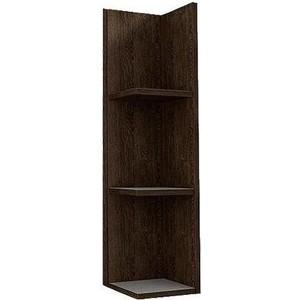 Шкафчик Triton Эко Wood 20 дуб темный (Н0000020166) цена в Москве и Питере