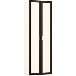 Шкаф средний Мебельный двор Аврора ШК-22 дуб/венге