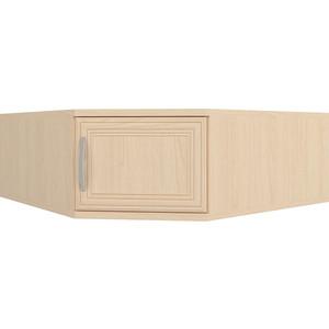 Антресоль Мебельный двор ШК-У для угловых шкафов серии дуб