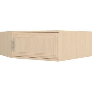 Антресоль Мебельный двор ШК-У2 для угловых шкафов серии дуб