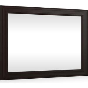 цены Зеркало подвесное в раме МДФ Мебельный двор С-МД-Зеркало венге
