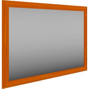 Зеркало подвесное в раме МДФ Мебельный двор С-МД-Зеркало вишня