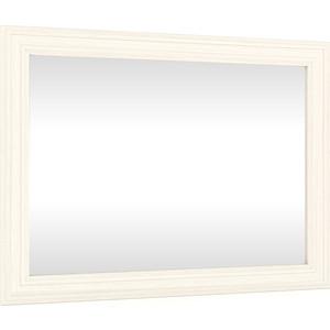 Зеркало подвесное в раме МДФ Мебельный двор С-МД-Зеркало дуб