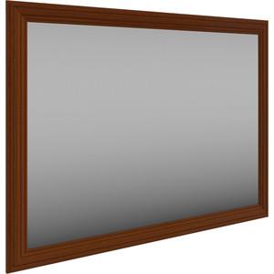 Зеркало подвесное в раме МДФ Мебельный двор С-МД-Зеркало орех