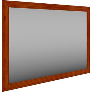 Зеркало подвесное в раме МДФ Мебельный двор С-МД-Зеркало яблоня