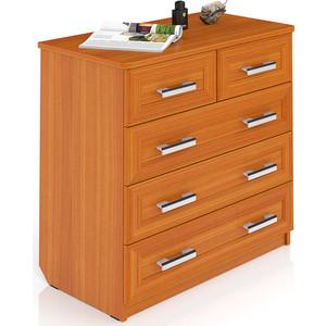 Комод Мебельный двор С-МД-К7 вишня комод первый мебельный комодино сиена