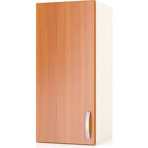 Шкаф Мебельный двор Мери ШВ300 дуб/вишня