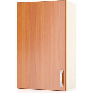 Шкаф Мебельный двор Мери ШВ400 дуб/вишня