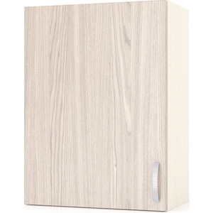 Шкаф Мебельный двор Мери ШВ500 дуб/ясень шимо светлый фото