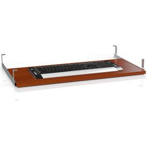Панель под клавиатуру выкатная Мебельный двор С-МД-4-01 яблоня фото