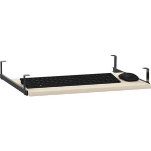 Панель под клавиатуру выкатная Мебельный двор С-МД-4-03 дуб