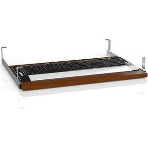 Панель под клавиатуру выкатная Мебельный двор С-МД-4-03 орех