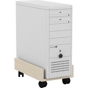 Подставка под системный блок Мебельный двор С-МД-4-02 дуб