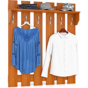 Вешалка Мебельный двор П5 1000 вишня