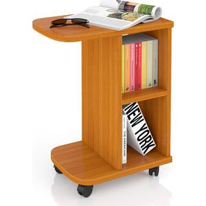 Стол журнальный Мебельный двор С-МД-СЖ-3 вишня